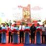 Khánh thành khu di tích lịch sử quốc gia An Nam Cộng sản Đảng