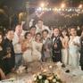 Dàn sao Việt nô nức dự lễ cưới Đông Nhi, Ông Cao Thắng