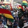 Tổng thống Bolivia Evo Morales tuyên bố từ chức