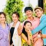 """Dàn diễn viên """"Tình khúc Bạch Dương"""" tái ngộ trong phim mới trên VTV3"""