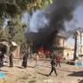 Đánh bom xe tại Đông Bắc Syria, nhiều người thương vong