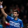 ATP Finals 2019: Djokovic thắng áp đảo Berrettini trong trận ra quân