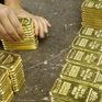 Giá vàng châu Á tăng do lo ngại căng thẳng thương mại Mỹ - Trung