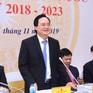 424 cá nhân được công nhận đạt chức danh Giáo sư, Phó giáo sư năm 2019