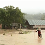 Mưa lớn gây ngập lụt nghiêm trọng tại Đắk Lắk