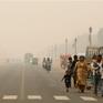 Ấn Độ vượt Trung Quốc về mức độ ô nhiễm