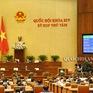 88,2% đại biểu tán thành, Quốc hội thông qua Nghị quyết về kế hoạch phát triển kinh tế - xã hội năm 2020