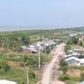 Gian nan tái định cư cho người dân vùng sạt lở Cà Mau