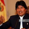 Mexico đề nghị cấp tị nạn cho Tổng thống Bolivia