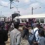 Tai nạn đường sắt hy hữu tại tại Ấn Độ