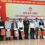 Ngày hội Đại đoàn kết toàn dân tộc tỉnh Điện Biên