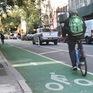 New York, Mỹ sẽ mở 250 làn đường dành cho xe đạp