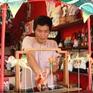 Nghệ nhân thổi kẹo đường ở Hong Kong (Trung Quốc)