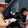 Ra quân thực hiện cao điểm kiểm tra, xử lý xe vận tải vi phạm trên cao tốc