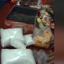 Báo động thủ đoạn trà trộn ma túy vào các mặt hàng tiêu dùng