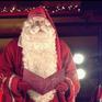 """Bất chấp lạnh giá, hàng nghìn người đổ về làng """"ông già Noel"""" ở Bắc Cực"""