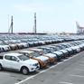 Ô tô nhập khẩu về Việt Nam tăng vọt