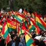 Đại sứ quán một số nước tại Bolivia bị tấn công