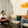 Ngôi nhà phong cách Địa Trung Hải của MC Minh Tuấn