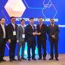 Ba đại diện Việt Nam được trao giải thưởng ASOCIO 2019