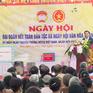 Ngày hội Đại đoàn kết toàn dân tộc tại Hưng Yên