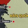 Nổ tại phòng thí nghiệm quân sự ở Hàn Quốc