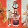 Hé lộ 3 bộ trang phục dân tộc Hoàng Thùy chọn đi thi Hoa hậu Hoàn vũ 2019
