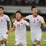 VTV5 trực tiếp trận đấu giữa ĐT Việt Nam - ĐT UAE tại vòng loại World Cup 2022