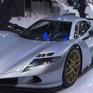 Siêu xe điện nhanh nhất thế giới