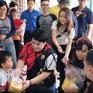 Tàu Thanh niên Đông Nam Á - Nhật Bản: Hành trình từ tri thức đến thiện nguyện