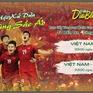 Vui hội xứ Dừa: Xem vòng loại World Cup miễn phí qua màn hình lớn