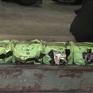 Cảnh sát Thái Lan phát hiện 200kg ma túy đá giấu trong thiết bị tập thể dục