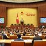 Sáng nay, QH biểu quyết thông qua Nghị quyết về phân bổ ngân sách Trung ương năm 2020