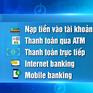 Tiện ích và lưu ý khi thanh toán vé máy bay qua ngân hàng