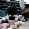 Hà Nội: Thu giữ hơn 1.000 sản phẩm giả các thương hiệu lớn