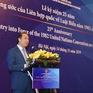 Kỷ niệm 25 năm Việt Nam tham gia UNCLOS