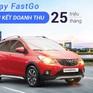 FastGo gửi đơn khởi kiện ba tài xế xe VinFast Fadil có dấu hiệu vu khống