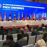 Thúc đẩy việc thiết lập thị trường hàng không chung ASEAN