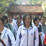 Tuyên dương 60 giáo viên vùng khó khăn