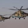 Nga chuyển khí tài tới căn cứ quân sự mới ở Syria