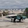 Nga chuyển khí tài quân sự tới Syria