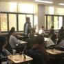 Hàn Quốc tổ chức kỳ thi đại học giữa bê bối lạm quyền