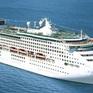 Du thuyền tới Việt Nam phải dừng ở Singapore vì 229 người gặp vấn đề sức khỏe