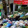 Ứ đọng gần 1.000 tấn rác thải sinh hoạt tại Bảo Lộc, Lâm Đồng