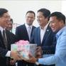 Đại sứ quán Việt Nam tặng sách cho thư viện tỉnh Kampong Speu