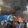 Đánh bom xe tại miền Bắc Syria, 14 người thiệt mạng