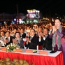 Chủ tịch Quốc hội dự khai mạc Lễ hội Dừa Bến Tre