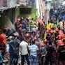Nổ đường ống dẫn khí đốt tại Bangladesh, ít nhất 7 người thiệt mạng