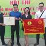 Công đoàn Đài THVN giành giải Ba Hội thi Giới thiệu mô hình và thuyết trình ý tưởng cải cách hành chính