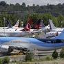 Thiệt hại nặng nề do Boeing 737 MAX bị cấm bay toàn cầu